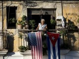 Tổng thống Mỹ đề nghị Cuba mở đại sứ quán từ ngày 20/7 tới