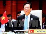 Thủ tướng dự Hội nghị Cấp cao Mekong-Nhật Bản lần thứ bảy
