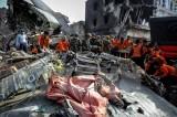 """""""Máy bay vận tải quân sự Indonesia gặp nạn vì động cơ hỏng"""""""