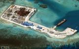 Xây căn cứ quân sự trên đảo, Trung Quốc mở đường chiếm Biển Đông