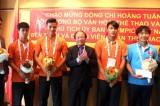 SEA Games 2021 dự kiến tổ chức tại Hà Nội