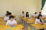 Ngày thi thứ 3 - Thí sinh thi môn Địa lý và Hóa học