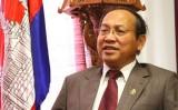 Campuchia lên án nghị sĩ CNRP xuyên tạc bản đồ với Việt Nam