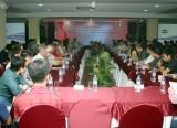 Sinh viên Việt Nam tại Nga hội thảo về tình hình Biển Đông