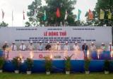 Khởi công Dự án đường cao tốc Bắc Giang- Lạng Sơn