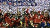 Toàn cảnh Copa America 2015 qua những con số