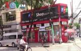 Đột nhập cửa hàng FPT trộm hàng chục iPhone, iPad