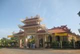 Chùa Kim Cang, ngôi cổ tự nổi tiếng ở miền Nam
