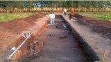 Có một di chỉ khảo cổ học lớn giữa vùng Đồng Tháp Mười