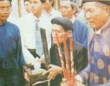 Có một lễ hội đờn ca tài tử trên quê hương Nàng Thơm