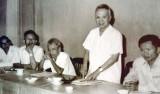 Luật sư Nguyễn Hữu Thọ - Dấu ấn xưa để lại