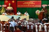 Tuyên truyền chống xuyên tạc chia rẽ nhân dân Việt Nam-Campuchia