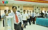 Quảng Nam có Phó Chủ tịch mới