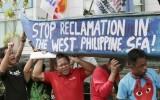 Vụ kiện Biển Đông: Philippines tự tin, Trung Quốc né tránh