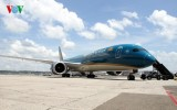 Vietnam Airlines tiếp nhận siêu máy bay Boeing 787 Dreamliner