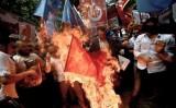 Trung Quốc phản ứng vụ biểu tình phản đối Trung Quốc ở Thổ Nhĩ Kỳ
