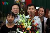 """""""Nhân chứng mới"""" có làm trì hoãn việc bồi thường 7,2 tỷ cho ông Chấn?"""
