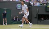 "Wimbledon 2015: Novak Djokovic nhọc nhằn ""vượt ải"" Anderson"