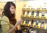 Smartphone tiếp tục tăng trưởng ở Đông Nam Á