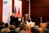 """""""Không để vấn đề nhân quyền cản trở quan hệ Việt Nam - Hoa Kỳ"""""""