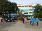 Lần đầu tiên Việt Nam có trường cao đẳng nghề theo chuẩn UNESCO