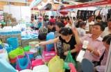 Tuần lễ Thái Lan - Triển lãm giao dịch thương mại Thái Lan tại TP.HCM