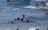 Tàu chìm trên Địa Trung Hải, ít nhất 10 người thiệt mạng