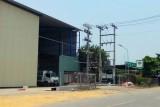 Thủ Thừa: Một nhà máy xay xát lúa bị xử phạt 25 triệu đồng