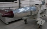 Mỹ thử nghiệm thành công bom nhiệt hạch trọng trường