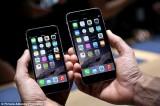 Apple đặt làm trước 90 triệu iPhone 6S để ra mắt vào cuối năm