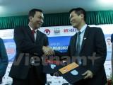 Man City chính thức ký hợp đồng tới Việt Nam du đấu vào chiều qua