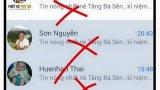 Điên đầu với tin nhắn lừa trên Facebook, chặn cách nào?