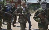 Khủng bố tấn công 2 khách sạn tại Somalia, 10 người thiệt mạng