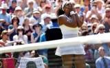Serena Williams đăng quang kịch tính ở Wimbledon