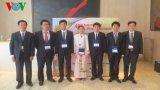 Đội tuyển Việt Nam dự Olympic Vật lý quốc tế đạt 3 Huy chương Vàng