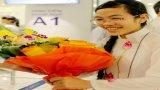 Nữ sinh Việt Nam đoạt giải đặc biệt thi Olympic Vật lý quốc tế