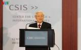 Quan hệ Việt Nam-Hoa Kỳ trong giai đoạn phát triển mới