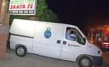 Tây Ban Nha: Nhiều người chết cháy tại trại dưỡng lão