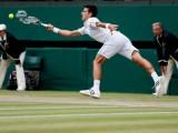 Djokovic xuất sắc thắng Federer ở chung kết Giải Wimbledon