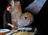 Cuộc thi ảnh Long An quê hương tôi: Tác phẩm Nghề truyền thống đoạt giải nhất