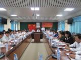 Ban Dân vận Tỉnh ủy: Sơ kết 6 tháng đầu năm