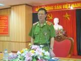 Tướng Vĩnh: Không lấy được 1,7 tỉ đồng nằm ngoài ý muốn của hung thủ