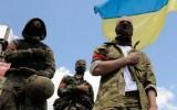 Nhóm Cánh hữu nổi loạn ở miền Tây báo hiệu thách thức mới với Kiev
