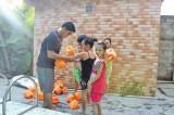 Cơ hội học bơi cho trẻ em nghèo