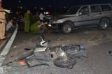 Tai nạn kinh hoàng ở cầu Thuận Phước: Say rượu, đạp thắng nhầm chân ga