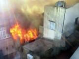 Ngôi nhà tại Phú Thọ bị phát hỏa một cách bí ẩn tới 38 lần