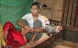 Thảm sát 4 người ở Nghệ An: Nỗi đau người cha thoát nạn