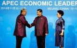 """Chủ tịch Trung Quốc Tập Cận Bình dọa """"tẩy chay"""" APEC ở Philippines"""
