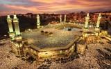 Người Hồi giáo trên thế giới chuẩn bị kết thúc tháng lễ Ramadan