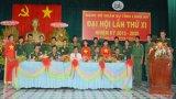 Long An: Khai mạc Đại hội Đảng bộ Quân sự tỉnh lần thứ XI, nhiệm kỳ 2015-2020